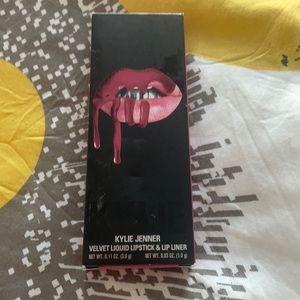 Kylie lip kit Posie K